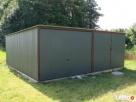 Garaz 6x5 2800 TRANSPORT,MONTAŻ GRATIS-RATY,ŁÓDZKIE - 6