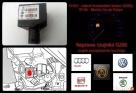 Naprawa czujnika ESP G200 1J0907651 A przyspieszenia boczne