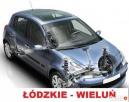 Naprawa wspomagania Renault Modus, Clio III Wieluń
