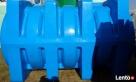 Zbiornik na wodę PITNĄ 2500 L Atest PZH - 3