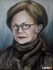 Portrety olejne i w rysunku - 3