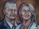 Portrety olejne i w rysunku - 7