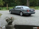Auto do wynajęcia z kierowcą do ślubu imprezy Jaguar XJ - 5