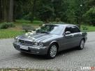 Auto do wynajęcia z kierowcą do ślubu imprezy Jaguar XJ - 2