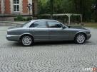 Auto do wynajęcia z kierowcą do ślubu imprezy Jaguar XJ - 6