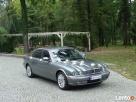 Auto do wynajęcia z kierowcą do ślubu imprezy Jaguar XJ - 4