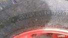 Przyczepa Firanka z burtami 4480 kg DMC - 5