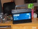 Akumulator Exide Excell EB740 74Ah 680A Wymiana za darmo - 2