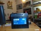 Akumulator Exide Excell EB454 45Ah 330A Wymiana za darmo