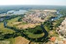 Działka 11 000 m2 wydane WZ DOMY AGRO zamiana na samochód - 1