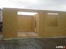 Budowa domów szkieletowych - 2