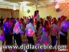 Dobry DJ dla Ciebie zagra! na wesele + nagłośnienie + lasery - 2