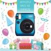 Wypożycz aparat fotograficzny Fuji Instax Mini 70 na imprezę Wrocław
