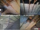 Ocieplanie dachu-poddasza Pianką - 5