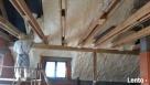 Ocieplanie dachu-poddasza Pianką - 3