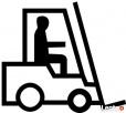 Wózek widłowy z operatorem - SZUKAM do wynajęcia – TARNÓW.