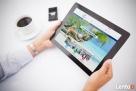 Responsive web design, mobilne str www od 1200 PLN Skała