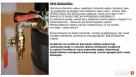 AGREGAT MALARSKI PISTOLET LAKIERNICZY BIELARKA DO WAPNA FV23 - 5