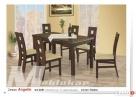 Zestaw ANGELLO!! stół + 6 krzeseł!!Od producenta!! Wałbrzych