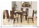 Zestaw TARA!! stół + 6 krzeseł!! Warszawa