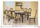 Zestaw VANES!! stół + 8 krzeseł!! Inowrocław
