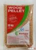 Pellet Biomasa 15kg - 6mm - iglasty - 1
