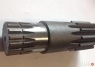 Wał reduktora obrotu do maszyn CAT 301.5 - 302,5 - NOWY - 2