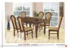 Zestaw COROLLA!! stół + 6 krzeseł!! Turek