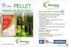 Pellet Biomasa 15kg - 6mm - iglasty - 2