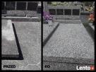 Mycie grobowców Rzeszów