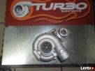 Turbosprężarki regeneracja naprawa Chodzież