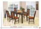 Zestaw ENDURO!! stół + 6 krzeseł! Zielona Góra