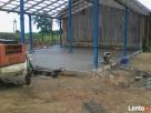 wylewki betonowe agregatem - 1