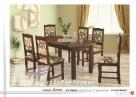 Zestaw AMOR!! stół + 6 krzeseł!!