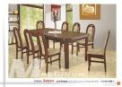 Zestaw SATURN!! stół + 8 krzeseł!!