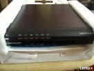 Rejestrator Cyfrowy DVR H.264 + Pilot + Myszka GRATIS 500GB