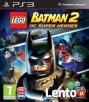 Gra Na Konsolę PS3 Batman LEGO 2 DC Super Heroes Bydgoszcz
