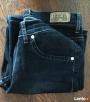 jeansy damskie Dehler proste M nowe ale skracane - 5