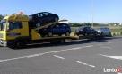 Usługi Transportowe Ostrołęka