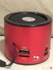 Przenośny Głośnik Radio FM i MP3 + Bluetooth - 2