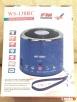 Przenośny Głośnik Radio FM i MP3 + Bluetooth - 4