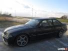 BMW e36 328i gaz sek., stan bdb 2xVanos
