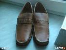 Nowe męskie buty BATA rozmiar 45