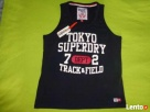 T shirt Superdry XXL nowy Legnica