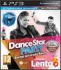 Gra Na Konsolę PS3 DanceStar Party Bydgoszcz