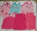 T-shirt Reserved, nowe, 6 szt, dziewczynka 98/104 Iłża