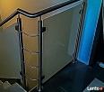 Balustrady nierdzewne schodowe oraz barierki - 7