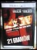 21 gramów (USA 2003) film DVD - świetna obsada, tanio Piekary Śląskie