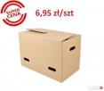 Pudełko Przeprowadzkowe 580x380x450mm