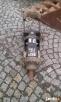 Wiertnica hydrauliczna CAT Auger A26 B Zagrodno